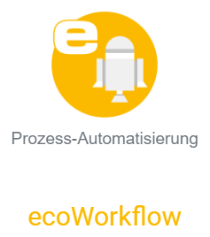ecoWorkflow
